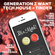 Generation Z Want Tech House + Tinder image