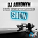 The Turntables Show 01 by DJ Anhonym image