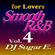 Smooth R&B Mix 4 (1994-2000 Slow Jams) - DJ Sugar E. image