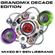 Ben Liebrand - GRANDMIX Decade Edition (31/12/2019) image