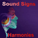 Sound Signs - Harmonies image