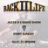 Back II Life Radio Show - 03.01.21 Episode image