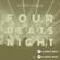 Four Beats Night (Electro, House Nonstop DJ MIX Show) 2020.11.6. image