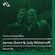 The Anjunadeep Edition 240 with James Grant & Jody Wisternoff (Live From Phonox, London) image