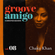 Groove Amigo - ReGrooved Sessions vol. 08 (Chaka Khan) image