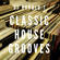Classic House Grooves image