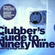 CLUBBERS GUIDE TO NINETY NINE - JUDGE JULES image