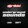 djrikki underground sounds vol. 007 image