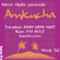 Steve Optix Presents Amkucha on Kane FM 103.7 - Week Fifty Two image