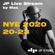 NYE2020 at JPStore image