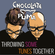 Chocolate Puma – Throwing Some Tunes Together 3 image