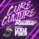 CURE CULTURE RADIO - DECEMBER 13TH 2019 image