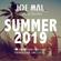 Joe Mal - Summer Mix 2019 (Bassline + House) image