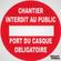 SOMAX, Port du casque obligatoire - 15.07.2021 image