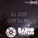 A Dark Side of Western 81: DJ Joze's Live Mix image
