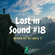 Lost in Sound #18 - Mixed by DJ Akis T image