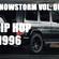 SNOWSTORM VOLUME ONE 1996 Hip Hop Mix image