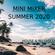 Summer 2020 - Nu Disco/House Mix (30 mins) image