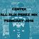 Cemtex - All Alix Perez mix February 2018 image