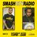 @DJLilVegas - #SmashCityRadio [102 Jamz] (Sat. Jan 09, 2021) Part. 2 image