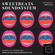 Sweet Beats Soundsystem 4-20-21 w/Dj Meeshu on Pigalle Paris Radio image