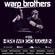 Warp Brothers - Here We Go Again Radio #188 image