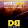 House & Disco Vol. 1 - A disco mix session image