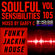 Soulful Sensibilities Vol. 105 - FUNKY JACKIN' HOUSE image