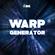 Warp Generator - by Deejay Kealiv image