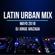 Dj Jorge Arizaga - Urban Mix (Mayo 2018) image