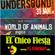Undersound Liveset by DJ X_load image