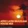 Afro Latin Brazilian House Mix - Fall '21 image