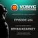 Paul van Dyk's VONYC Sessions 404 - Bryan Kearney image