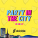Party In The City Volume.2 - @DJMYSTERYJ image
