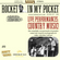 Rocket in My Pocket 078 [24/05/2019] - LIVE PERFORMANCES #1: Country Music! image