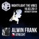 Alwin Frank @ Nightflight Radio - 19.03.2017 image