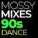 90s Dance Mix 018 image