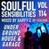 Soulful Sensibilities Vol. 114 - UNDERGROUND HOUSE & GARAGE - 29.04.21 image