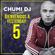 CHUMI DJ presenta BIENVENIDOS A YESTERDAY 5 image