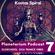 KOSTAS SPIRAL - Planetarium Podcast 07 (MIXTAPE) image