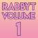 RABBYT - Volume 1 - 2011 image
