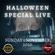 Halloween Hard House Live for Revolution of Dance Radio image