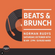 Beats & Brunch Live from Norman Rudy's, Squamish - 16 Oct '21 image