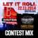 LET IT ROLL winter SLOVAKIA 2014 contest mix image