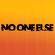 No One Else Promomix image