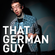 That German Guy - TMA Promo Mix image