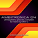 Ambitronica 04 compiled & mixed by Mike G image