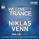 Niklas Venn - We Love Trance CE 033 with Shugz - Classic Stage (18-05-2019 - Base Club - Poznan) image