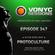 Paul van Dyk's VONYC Sessions 347 - Protoculture image