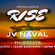 RISE with JV Naval 2nd Edition image
